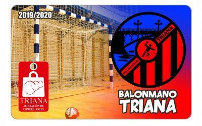 Renovación Convenio de Colaboración entre la Asociación de Comerciantes de Triana y Balonmano Triana